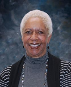 Dr. Marie Spivey
