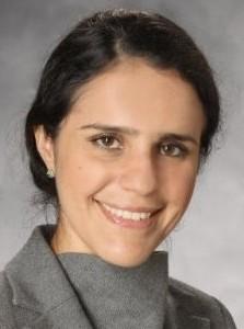 Carol Velandia