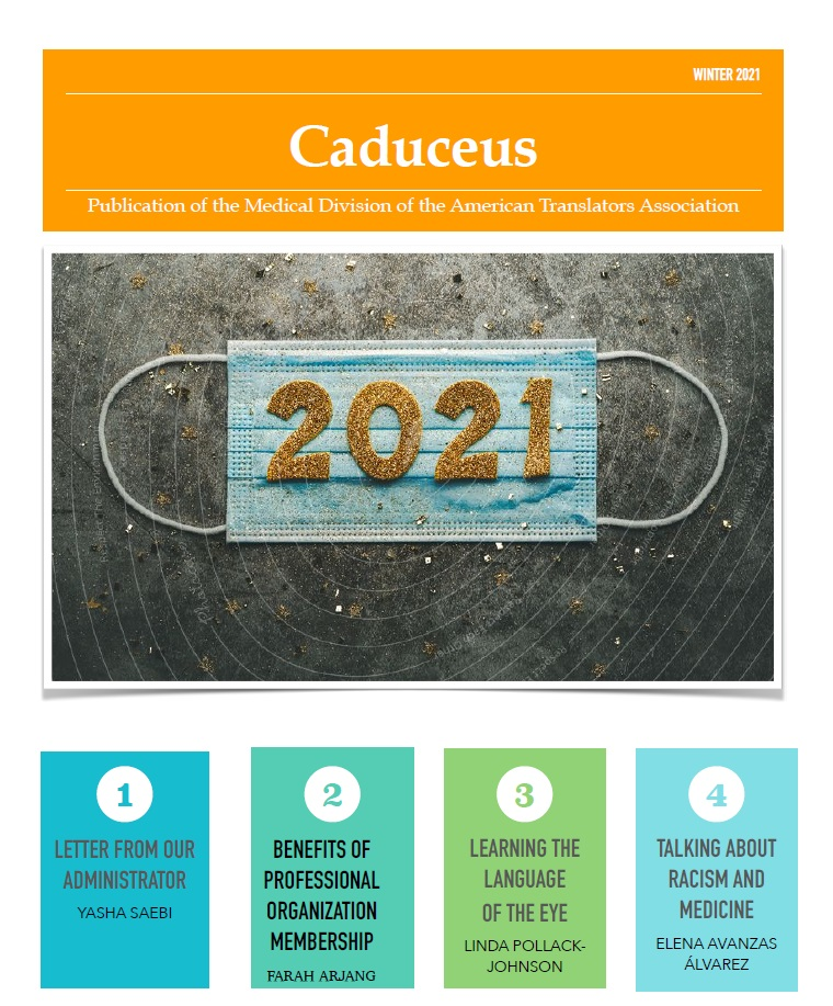 Caduceus Newsletter